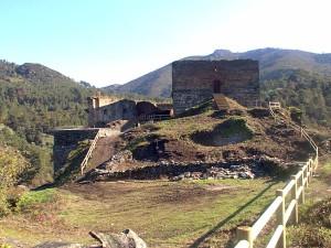 castelo de torrenovaes