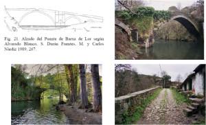 ponte barxa do lor_quinta do lor