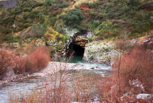tunel romano_ montefurado 02