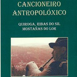 """Presentación del libro """"Cancionero Antropolóxico"""""""