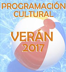 Programa de actividades verano 2017 en el Ayuntamiento de Quiroga