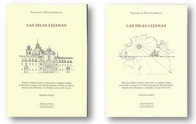 Presentación del libro Islas Lejanas