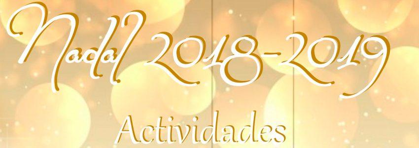 Navidad 2018 en Quiroga
