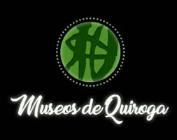 Logotipo do Museo de Quiroga