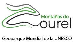 Logotipo del Geoparque Mundial de la UNESCO