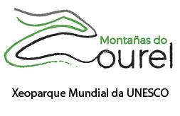 Logotipo de Xeoparque Mundial da UNESCO