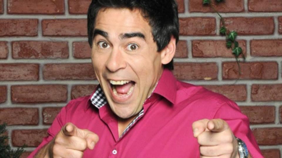 XXXVII Feira do Viño de Quiroga: O actor Pablo Chiapella será o pregoneiro