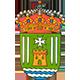 Escudo del Ayuntamiento de Quiroga