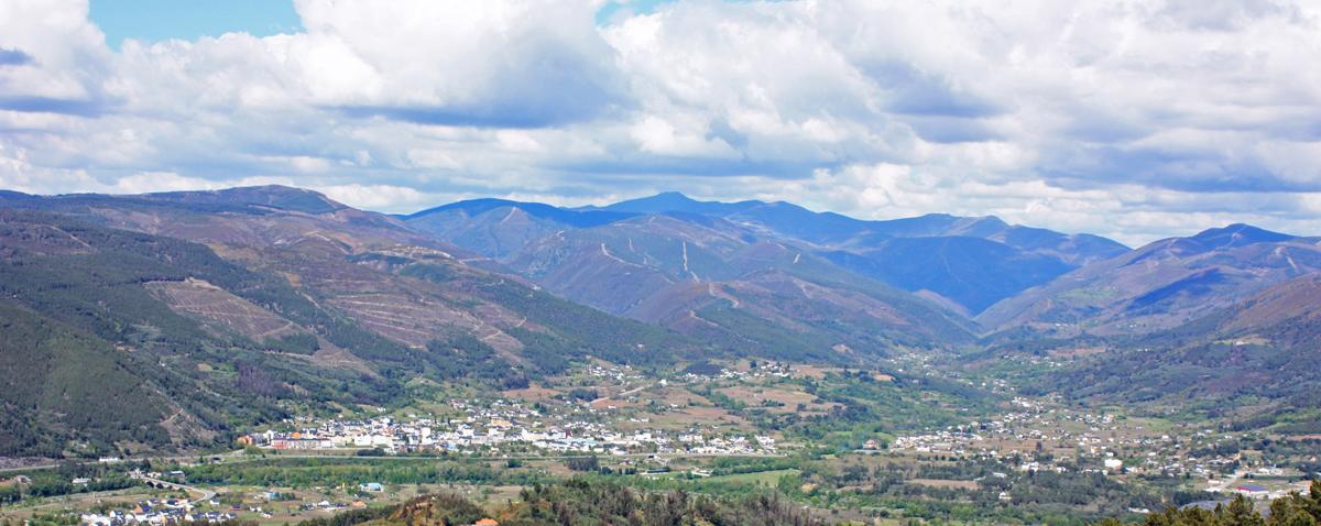 Valle de Quiroga