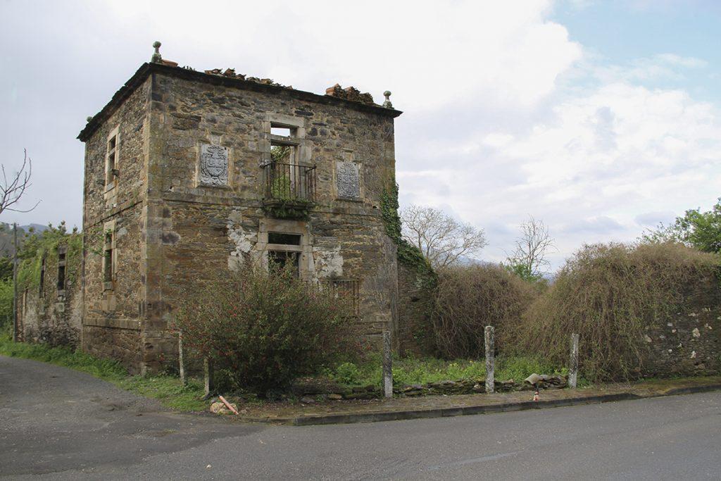 Casa Torre o Palacio de Tor