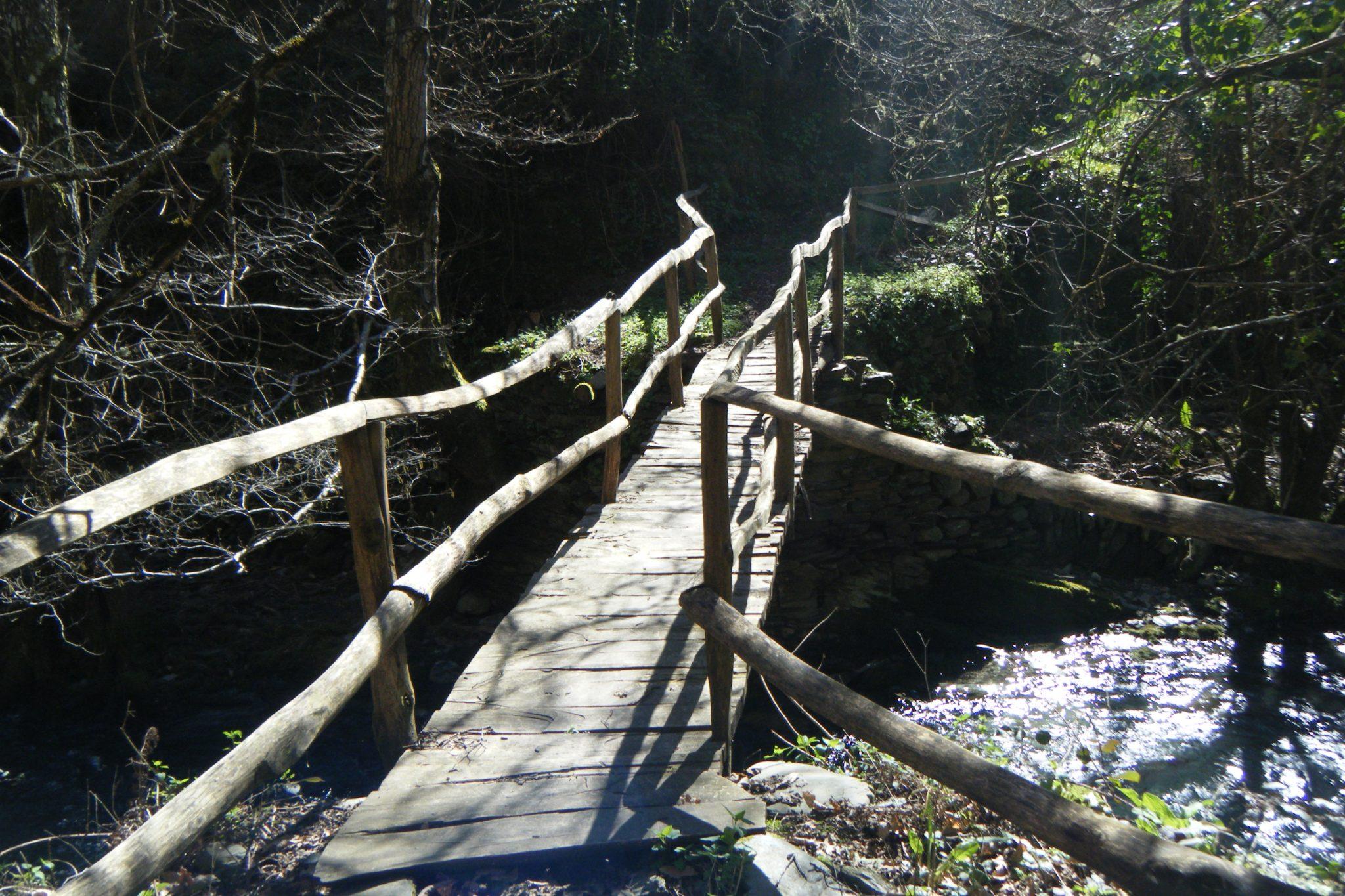 Camino do Ferradal