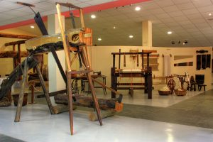 Museo etnográfico Municipal de Quiroga