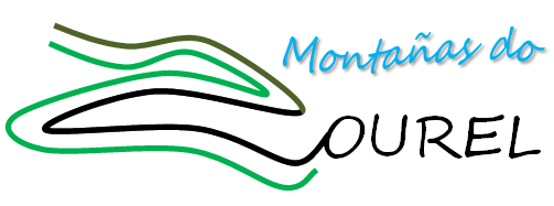 Logotipo de las Montañas do Courel