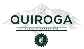 Logotipo - Rutas de Sendeirismo de Quiroga